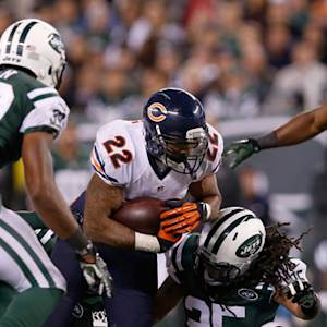 Week 3: Chicago Bears vs. New York Jets highlights