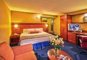 Hotel Near Akron, OH, Welcomes Guests for King James Classic