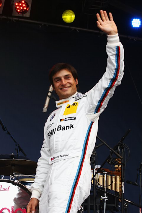 DTM German Touring Car - Presentation