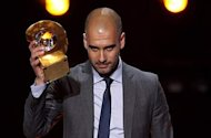 Taught by nuns and working like ants - Barcelona coach Pep Guardiola & his first footsteps to greatness in sleepy Santpedor