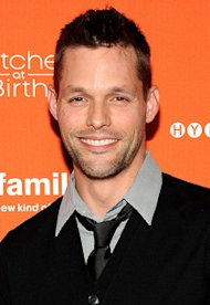 Justin Bruening  | Photo Credits: Valerie Macon/Getty Images