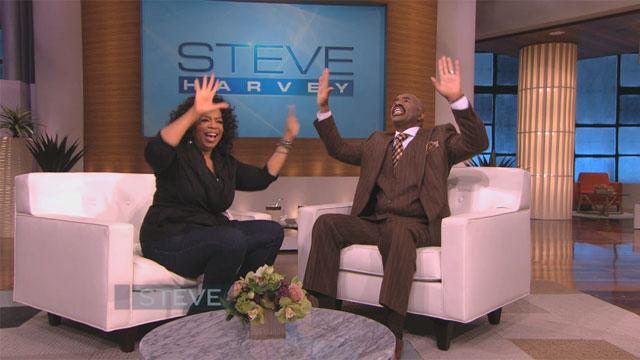 how to get on the steve harvey tv show