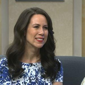Miriam Shor Talks About Her New Show Younger