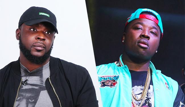 Taxstone Arrested for His Alleged Role in the Irving Plaza Shooting Involving Troy Ave