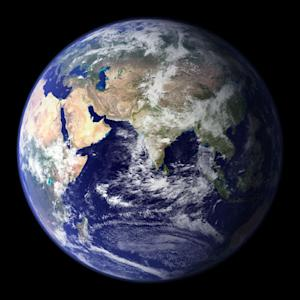 Earth Had Oxygen Much Earlier Than Thought