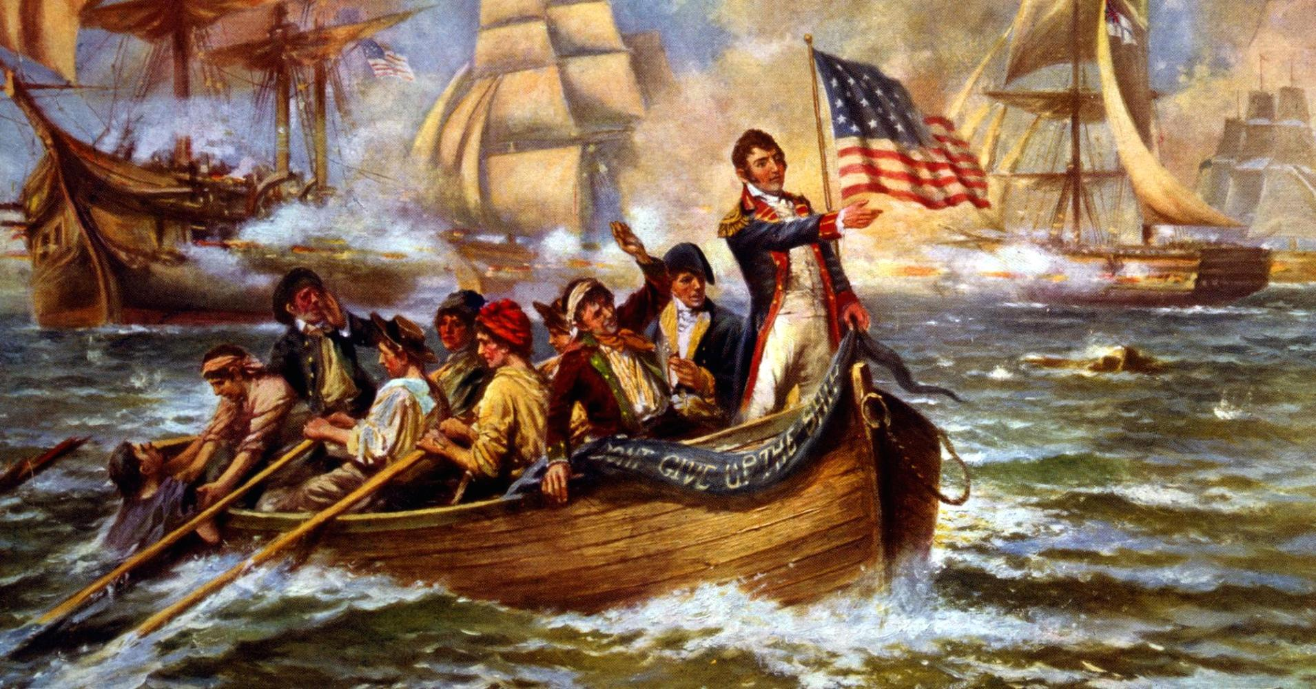 The war of 1812: Has the S&P 500 bottomed?
