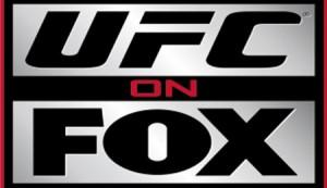 UFC on FOX Headed to San Jose's SAP Center in July