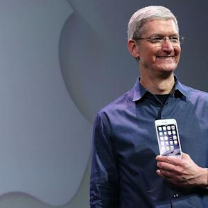 The Cultural Impact of Tim Cook's Announcement
