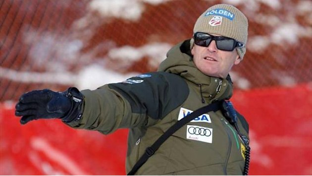 Alpine Skiing - US skiing coach bailed over money laundering - report