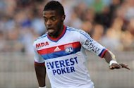 UAE champions Al Ain keen on Michel Bastos and Premier League striker