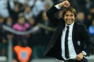 Conte excited by Juventus arrivals