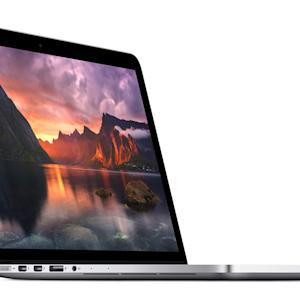 Apple Releases Latest Line of MacBook Pro With Retina Display
