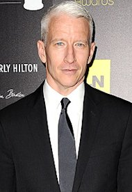 Anderson Cooper | Photo Credits: Jason LaVeris/Getty Images
