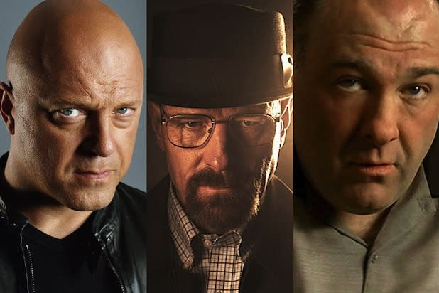 Can Bryan Cranston Escape 'Breaking Bad's' Success?