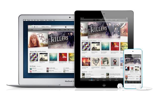 Major labels giving Apple's Pandora-like streaming service the cold shoulder
