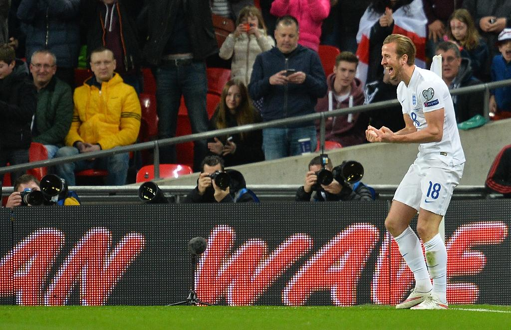 Harry Kane quickly off mark, Spain sink Ukraine