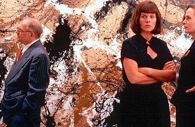 Marcia Gay Harden as Lee Krasner in Sony Pictures Classics' Pollock
