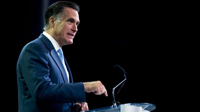 Romney Stands His Ground, to Release Only Two Years of Returns