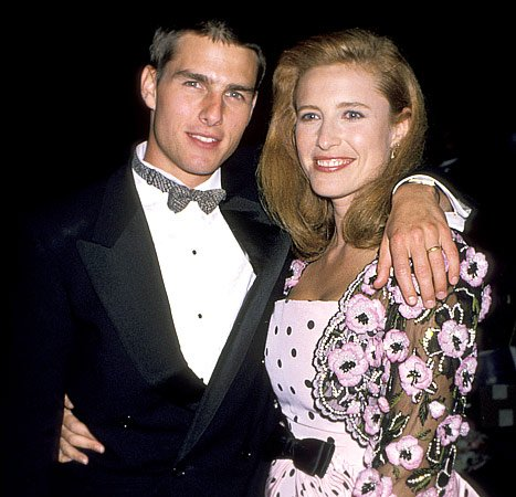 "Mimi Rogers on Tom Cruise and Katie Holmes' Divorce: ""I Wish Them the Best"""