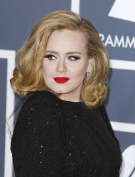 Adele surpasses Michael Jackson on all-time album sales list