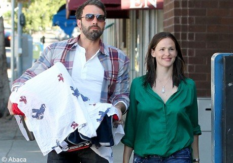 Ben Affleck/Jennifer Garner : un quatrime enfant ?