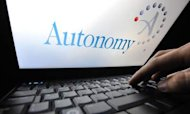 HP Hit By 'False Accounting' At Autonomy