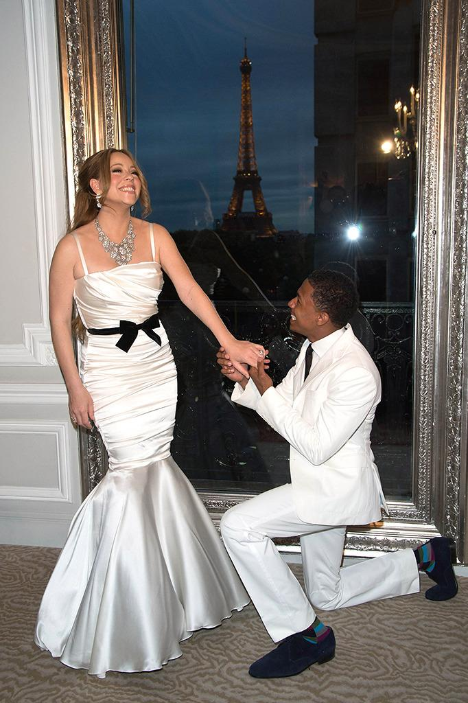 Most Romantic Celebrity Marriage Proposals