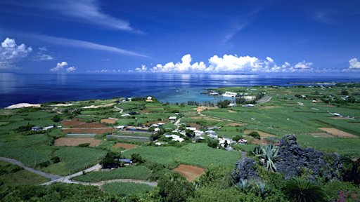 Real-Life 'Game of Life' to be Played on Japanese Island