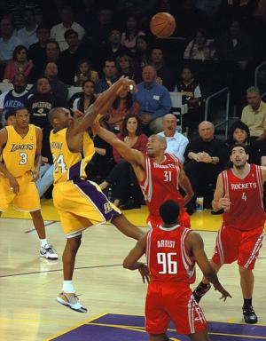 Los Angeles Lakers Notably Absent From NBA All-Star Weekend