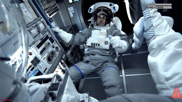 'Europa Report' Theatrical Trailer