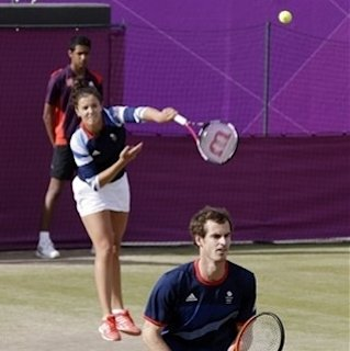 Azarenka-Mirnyi reach Olympic mixed doubles final The Associated Press Getty Images Getty Images Getty Images Getty Images Getty Images Getty Images Getty Images Getty Images Getty Images Getty Images