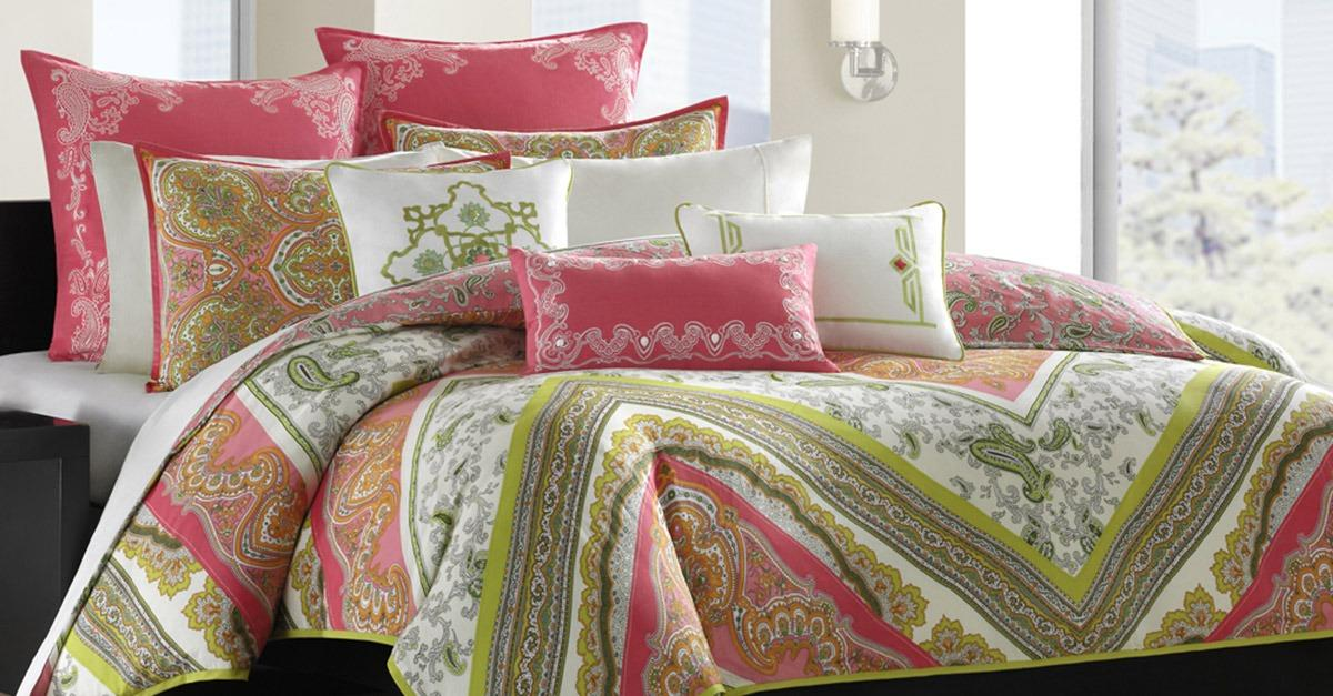 Colorful Bedding Up to 70% off at Joss & Main!