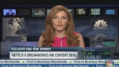 Big Deal For DreamWorks & Netflix