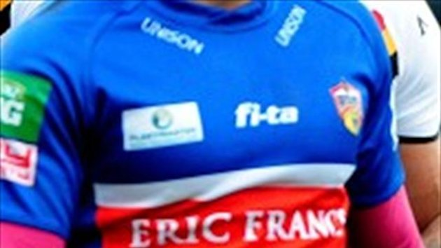 Wakefield have suffered a blow with the collapse of their main sponsor