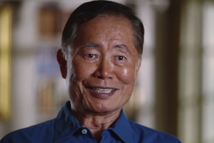 Watch the first trailer for George Takei documentary 'To Be Takei'