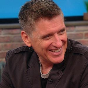 What Is Craig Ferguson's Favorite 'Late Late Show' Moment?