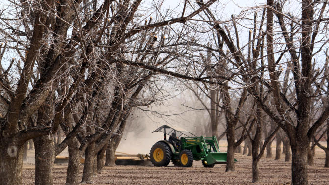 NM grapples with tough choices as drought persists