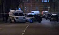 Man Gunned Down In Belfast City Centre