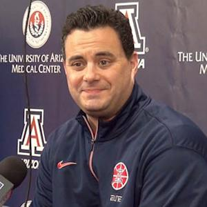 Sean Miller talks No. 1 ranking