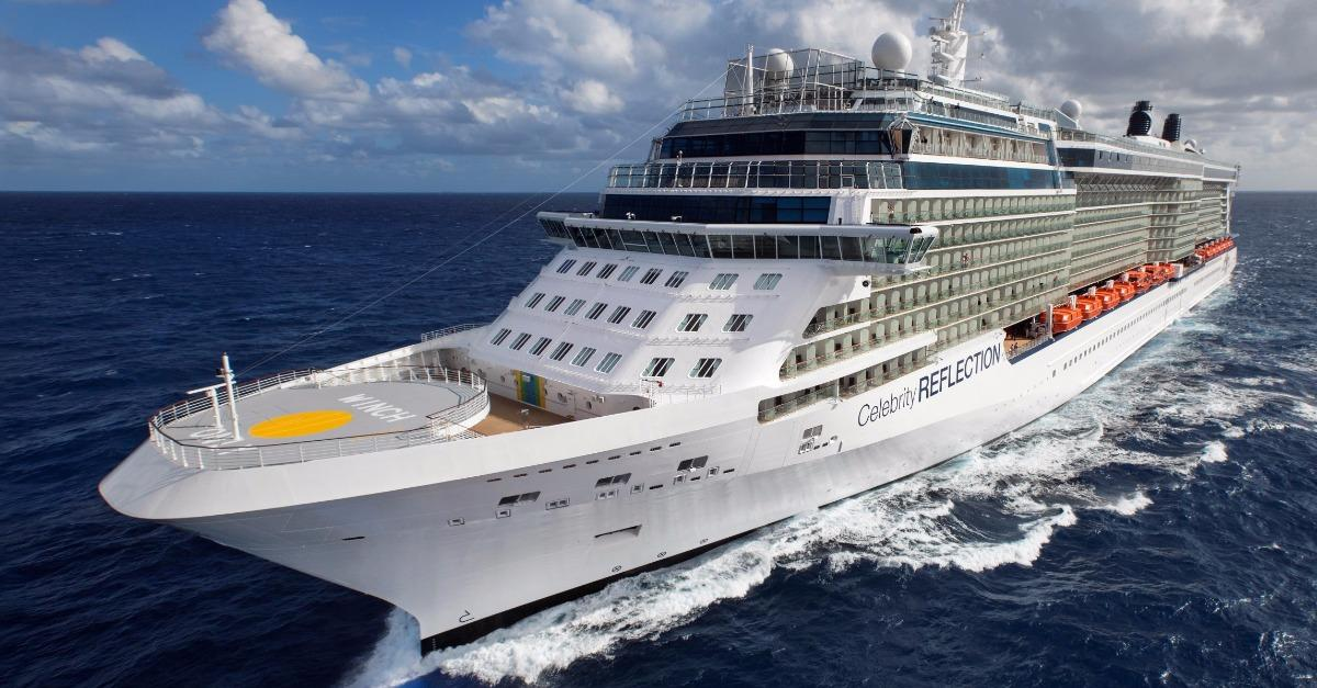 See the Most Popular Ship in Celebrity's Fleet