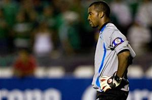 Belize and its American coach amped up for first-ever Gold Cup