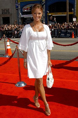 Eva LaRue at the Hollywood premiere of Warner Brothers' Harry Potter and the Order of the Phoenix