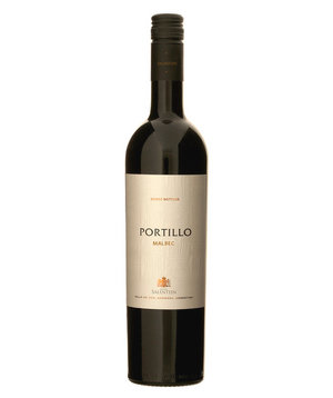 2011 Portillo Malbec