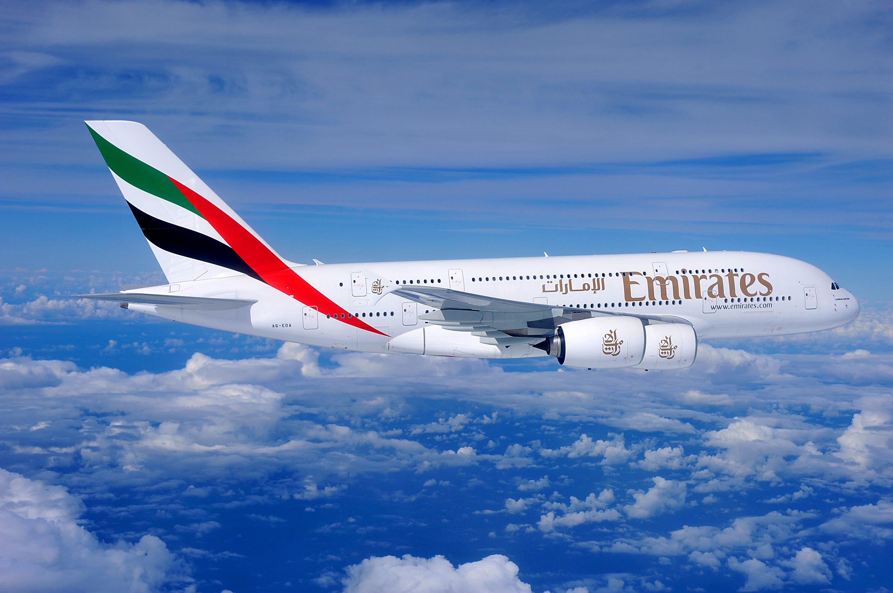 Airbus marks 10-year anniversary of A380, world's largest civil aircraft