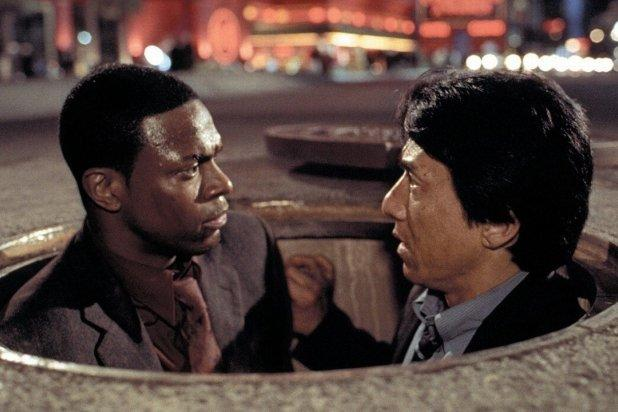 CBS Orders 'Rush Hour' Pilot, Projects From Greg Garcia, 'Modern Family' EP
