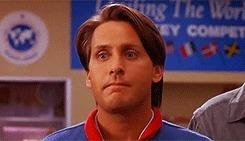 Gordon Bombay Is Back, And Rooting For The Ducks