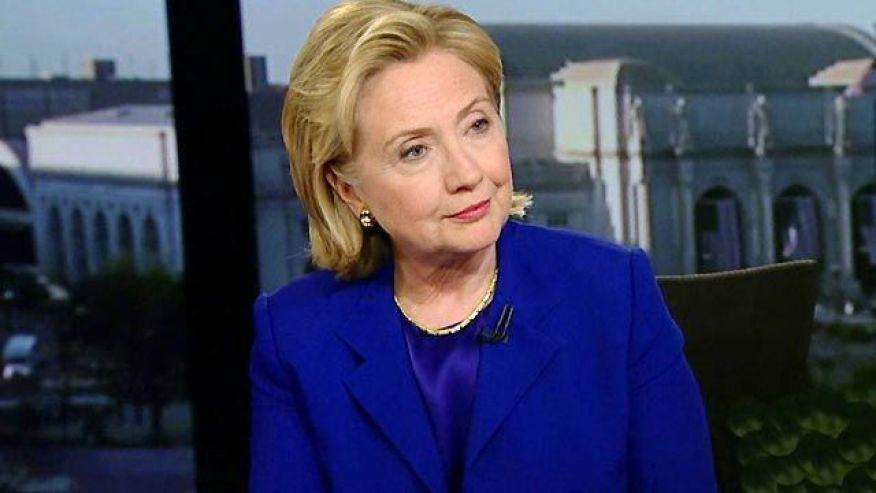Ratings-Challenged MSNBC Scores Coup With Hillary Clinton Interview