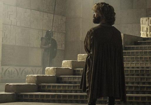 Game of Thrones First Look: Tyrion and Daenerys Come Face-to-Face