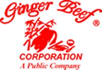 Ginger Beef Corporation Announces the Passing of Michael Poon and the Appointment of Chief Financial Officer