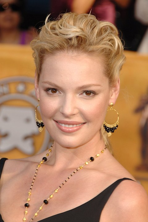 Katherine Heigl 2006